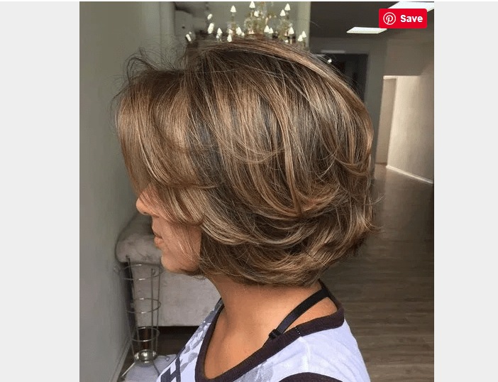 Best Layered Haircuts for Women