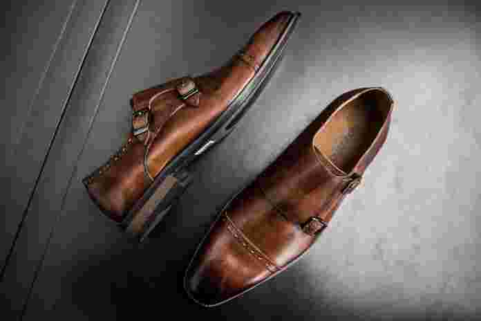 Men Shoe Brand